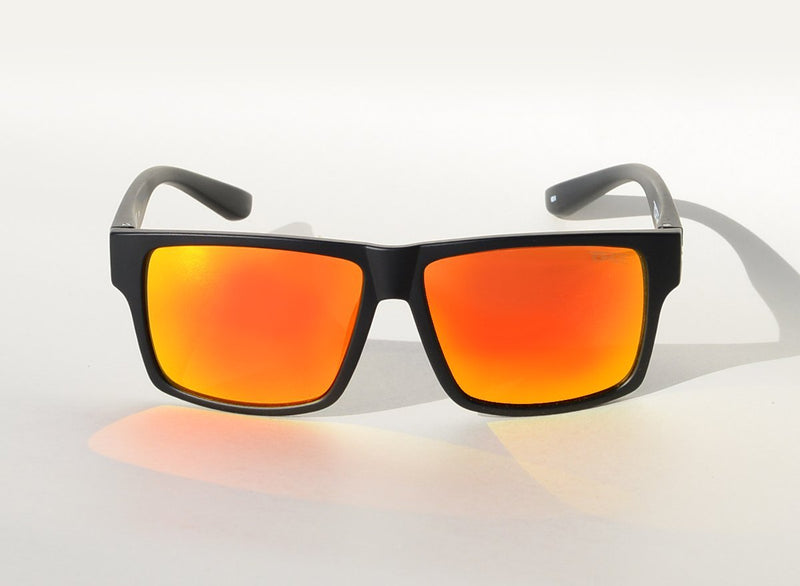 TOROE RANGE POLARIZED SUNGLASSES