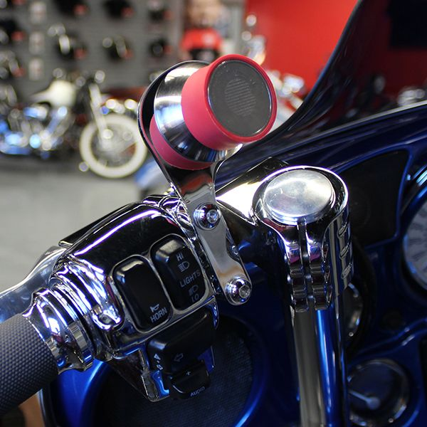 DEVICE MOUNTS FOR HARLEY-DAVIDSON