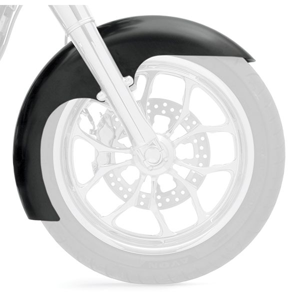 TIRE HUGGER FRONT FENDERS FOR H-D 1983-2013 TOURING MODELS