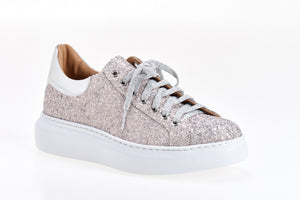 Ana  -  Sneakers in glitter