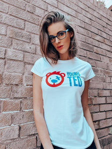 Women's Original Logo T-shirt
