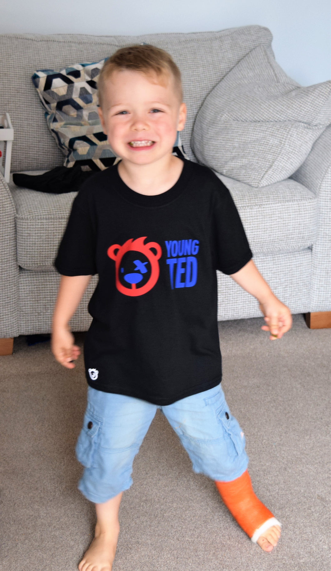 Kids Original T-shirt
