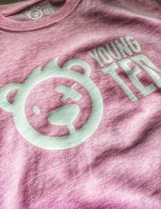 Toddlers Original Mono T-shirt