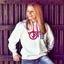 Load image into Gallery viewer, Women's Original Logo Hoodie