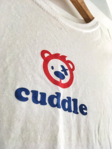 Women's Cuddle T-shirt
