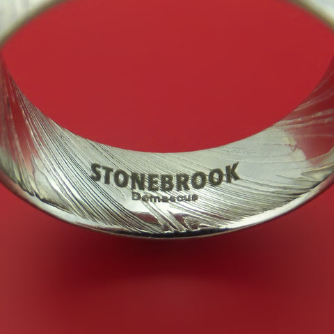 Stonebrook Logo Engraving