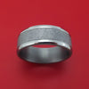 Tantalum Band Custom Made Ring by Benchmark