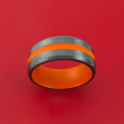 Cerakote Men's Wedding Band