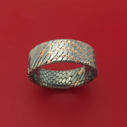 Superconductor Men's Wedding Band