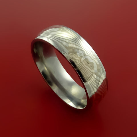 edges izaak shakudo nz gane khan with rings wedding gold sleeve rose and design mokume