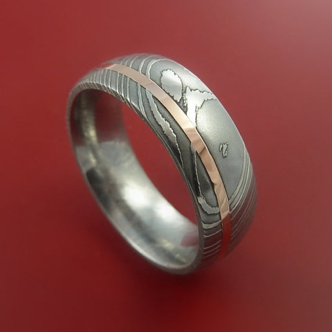 forged bands gold rings york styles hammered wedding new rustic ring