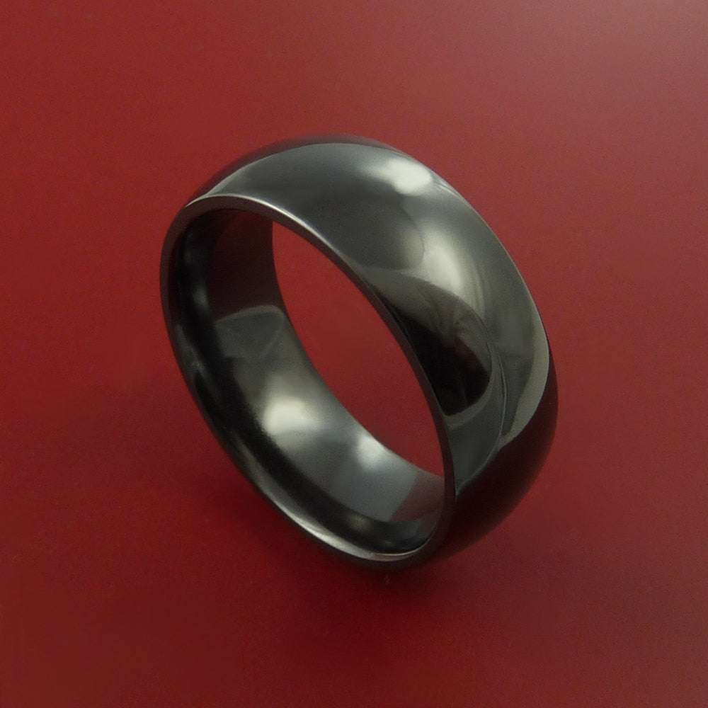 Ceramic Wedding Bands And Engagement Rings Stonebrook Jewelry