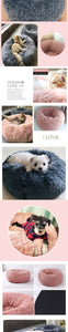 Pet Dog Bed Comfortable