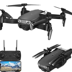 GPS Dynamic Follow RC Drone