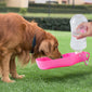 Pet Dog Poop Bag Dispenser Waste Garbage Holder