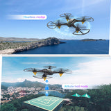 RC Drone With Camera