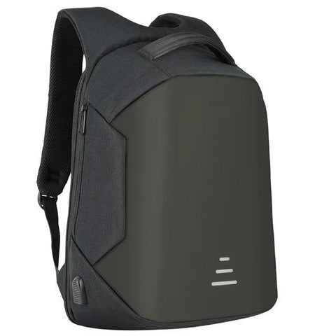Anti-Theft Backpack V2