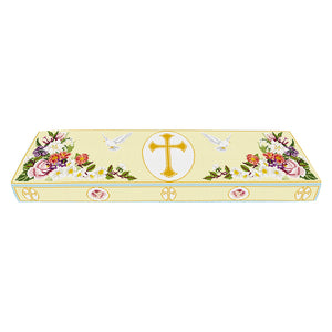 Wedding Day Kneeler Kit