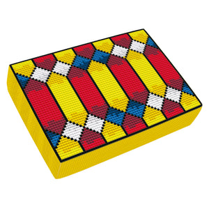 Stained Glass Kneeler Kit