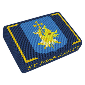 St Margaret of Antioch Kneeler Kit