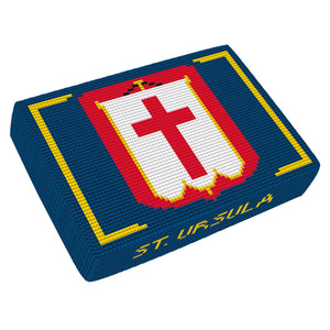 St Ursula Kneeler Kit