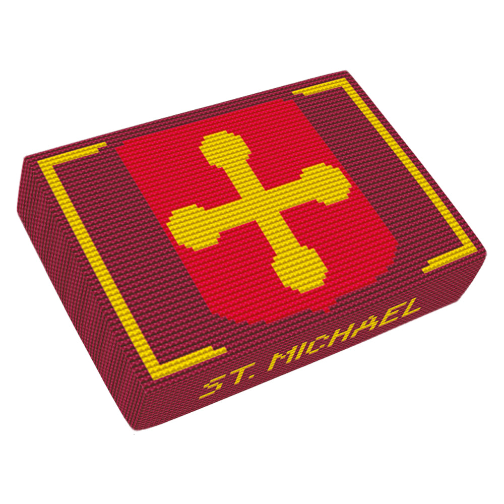 St Michael Kneeler Kit