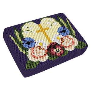 Sanctuary Garden Kneeler Kit