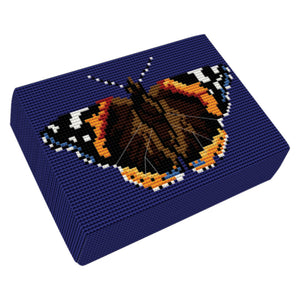 Red Admiral Kneeler Kit