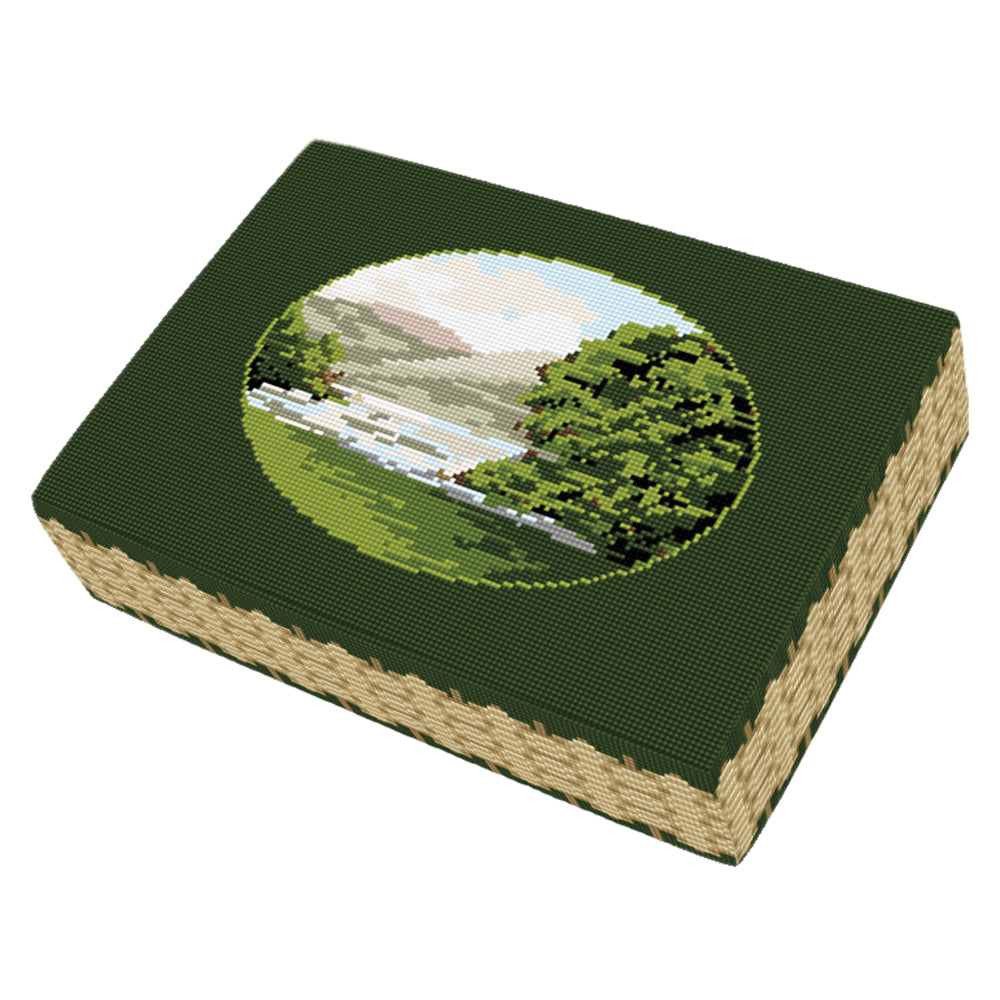 Grasmere Kneeler Kit