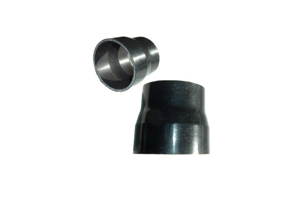 "3.5"" to 3.0"" Silicone Reducer"