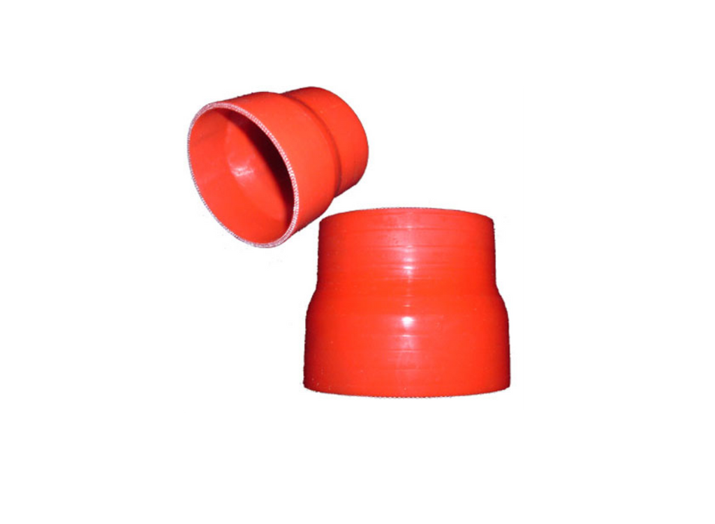 "2.25"" to 2.0"" Silicone Reducer"