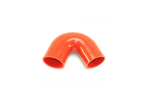 "2.5"" 135° Silicone Elbow"