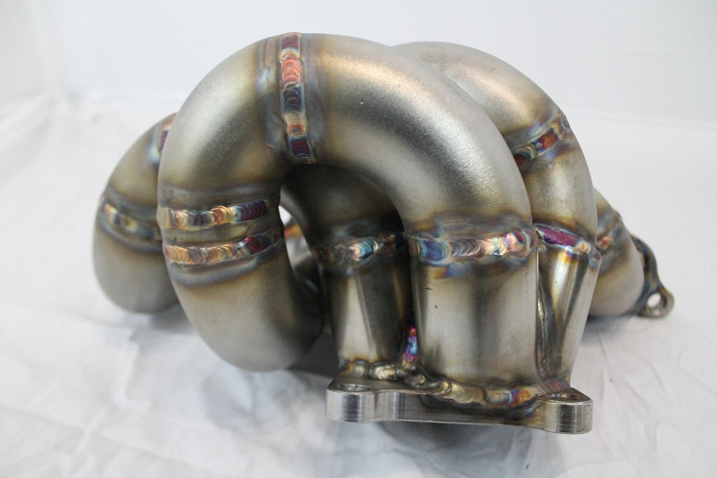 UPP Evo 8/9 Stock Replacement Manifold
