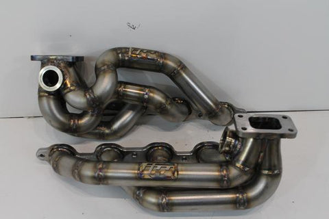1999-2013 V8 GM Truck Manifolds