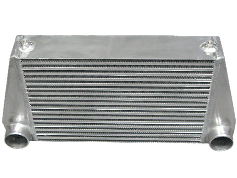 "Intercooler -24""x13""x3.5"" - 2.5"" Inlet/Outlet"