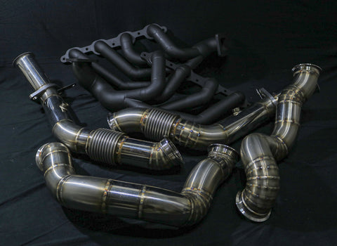 C7 Corvette Manifolds