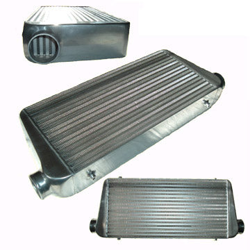 "Intercooler 31""x11.75""x3"" - 3"" Inlet/Outlet"