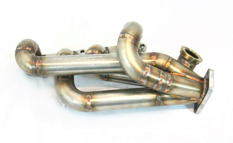 RSX/EP3 K-Series Side Mount Turbo Manifold