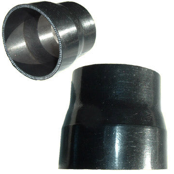 "2.0"" to 1.125"" Silicone Reducer"