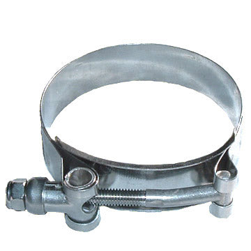 "4.0"" T-BOLT CLAMP"