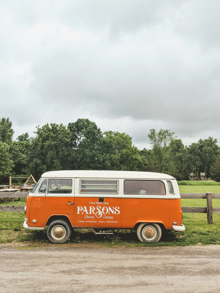 Parsons Brewery, Picton Ontario