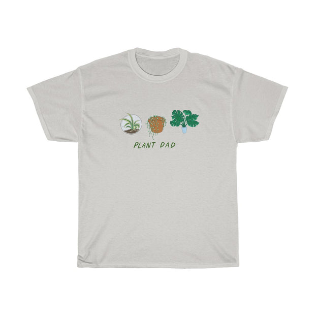 plant dad tee