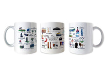 Load image into Gallery viewer, birmingham-bristol-london-city-mugs