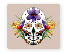 Load image into Gallery viewer, mexican sugar skull home decor