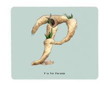 Load image into Gallery viewer, letter p fun alphabet placemats dining ideas for family