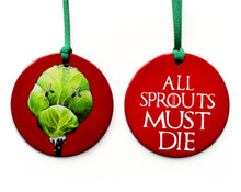 Load image into Gallery viewer, game of thrones christmas gift idea sprout decoration