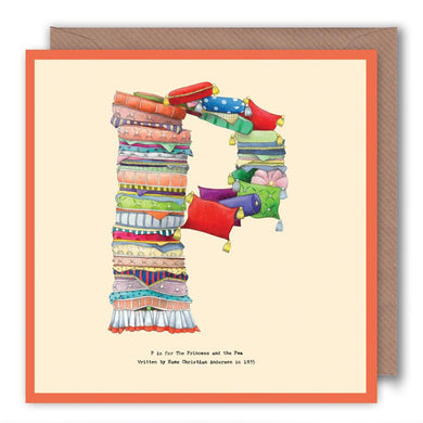 letter-p-birthday-card-for-children