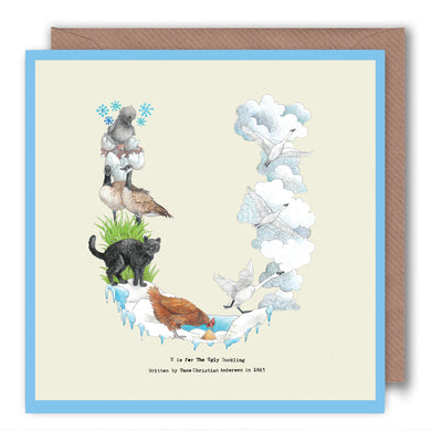 letter-u-birthday-card-for-children