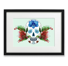 Load image into Gallery viewer, sugar skull gift idea for her