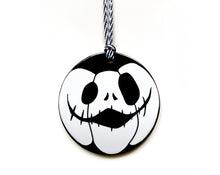 Load image into Gallery viewer, jack o lantern skeleton jack christmas decoration